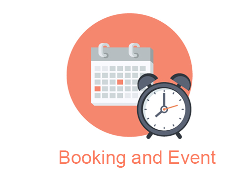 Booking_and_Event